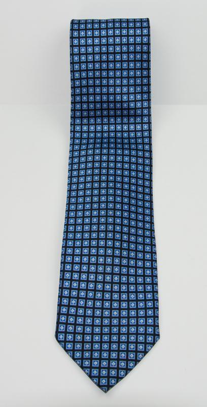 BEAUTIFUL BRIONI MAN'S NECKTIE - Italian Silk