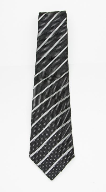 Italian 100% SILK - Giorgio Armani Man's Necktie