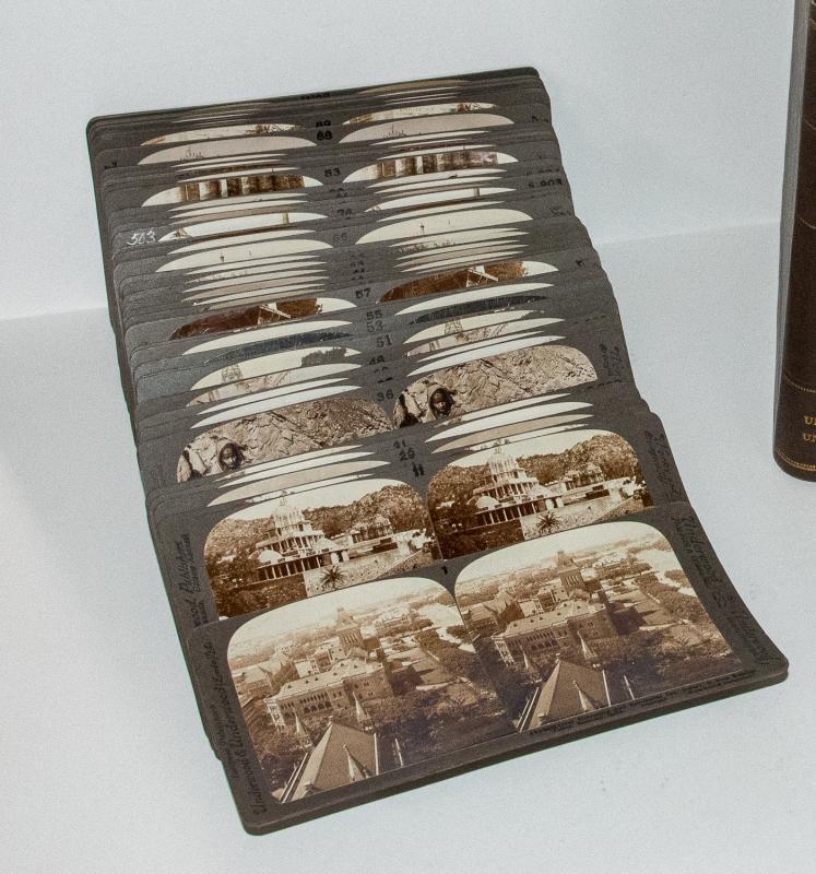 INDIA STEREOVIEWS - BOX SET