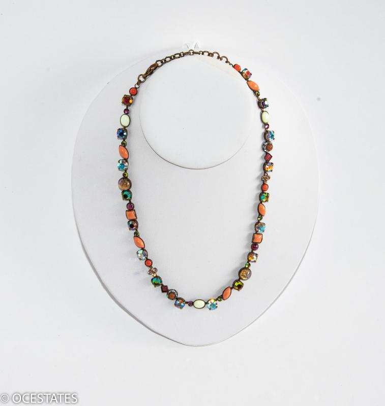 BEAUTIFUL SORRELLI NECKLACE