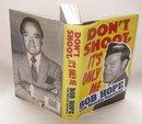 BOB HOPE AUTOGRAPHED BOOK: