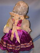 Vintage Regional Costume Doll