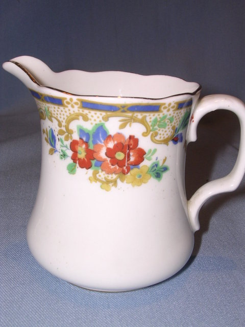 RADFORD ENGLISH BONE CHINA