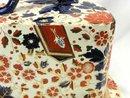 1872 RIDGWAYS Staffordshire Cov Cheese Keeper