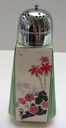 Vintage Deco English Sugar Shaker