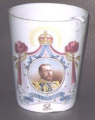 British Commemorative