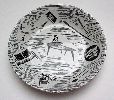 Ridgway English Homemaker Bowl