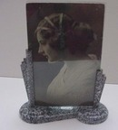 Bakelite Deco English Frame
