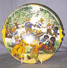 Golly Platter