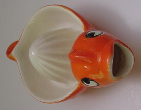 Orange Bird Orange Squeezer