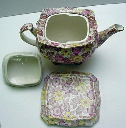 Royal Winton Clyde Later Athena Teapot