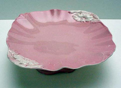 Royal Winton Pastel Pink Comport