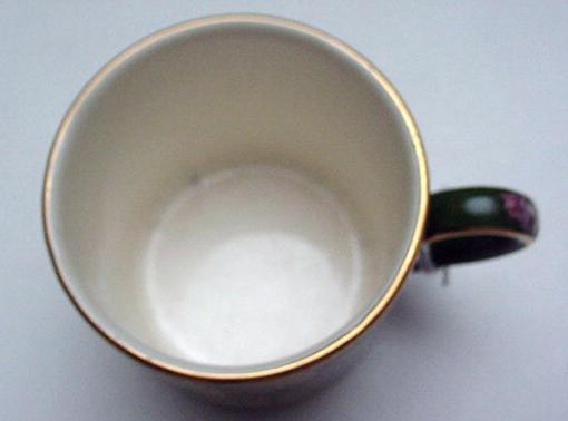 Royal Winton Chintz Pekin Espresso cup and saucer
