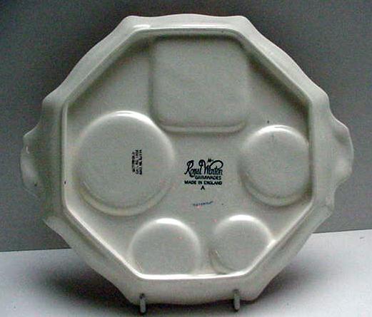 RWC:Royal Winton Chintz Cotswold Breakfast Tray