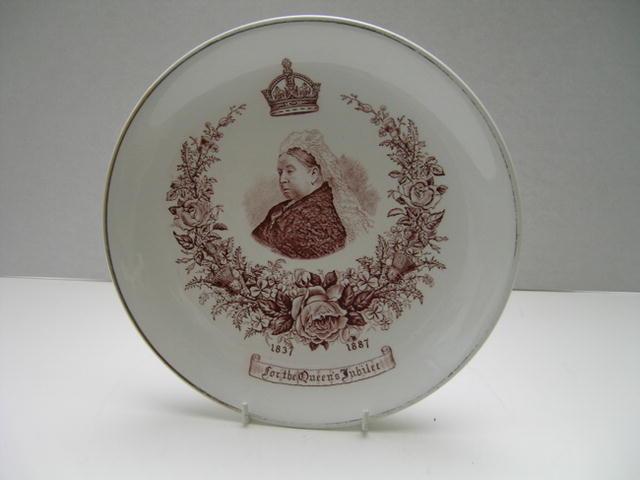 Commemorative Queen Victoria's Jubilee