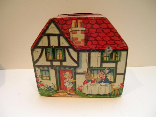 MacFarlane Lang & Co. Wonderland Cottage