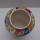 RWC: Royal Winton Vintage Chintz Sweet Pea Vase