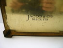 Jacob & Co. English  Biscuit Vintage Tin