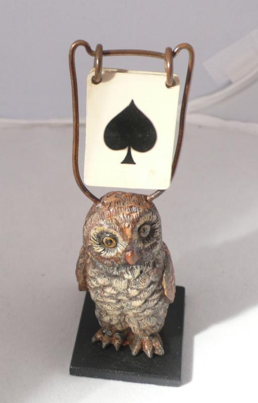 Owl Bridge Trump Marker