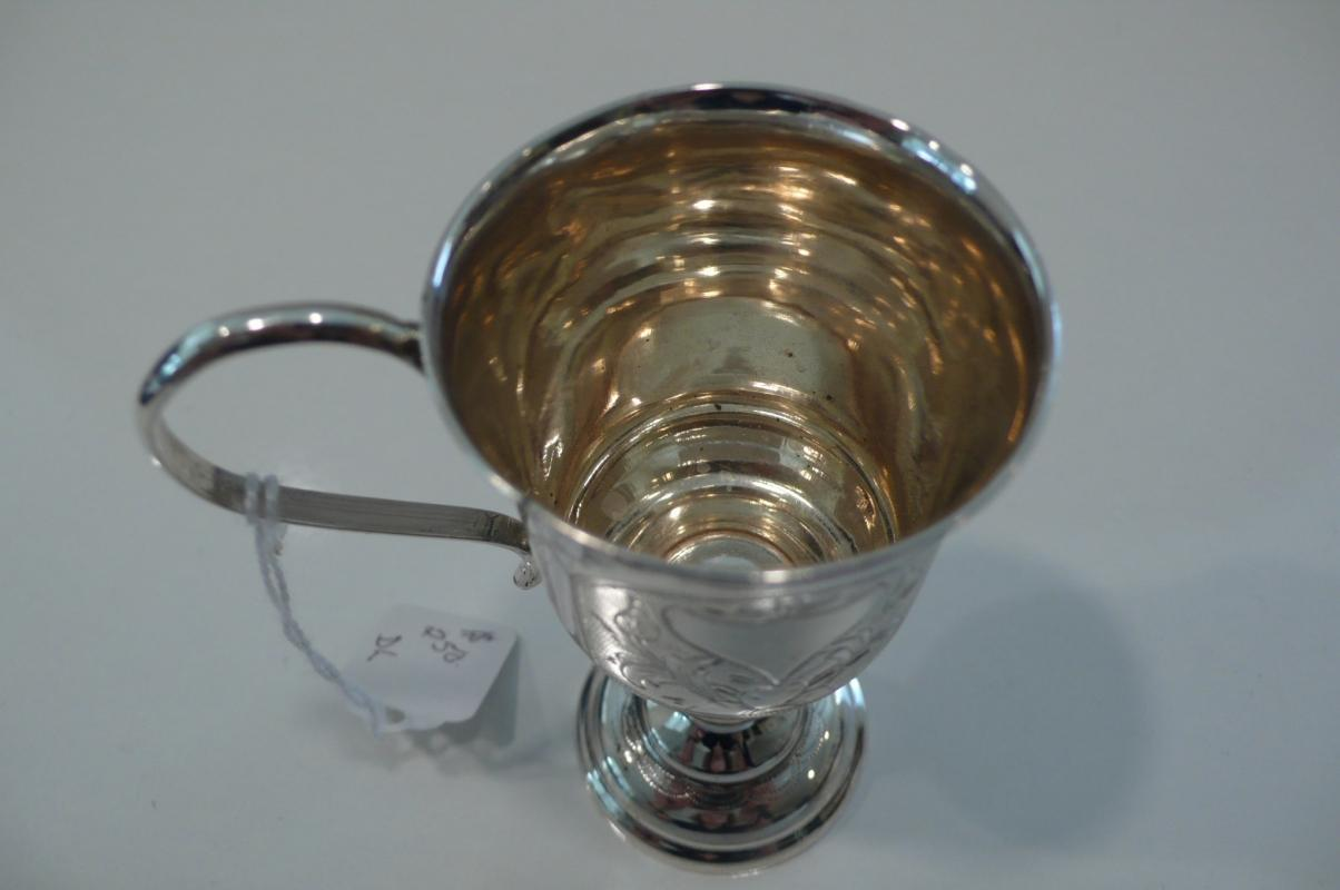 Russian schnops Cup