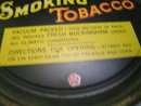 Buckingham Smoking Tobacco Tin