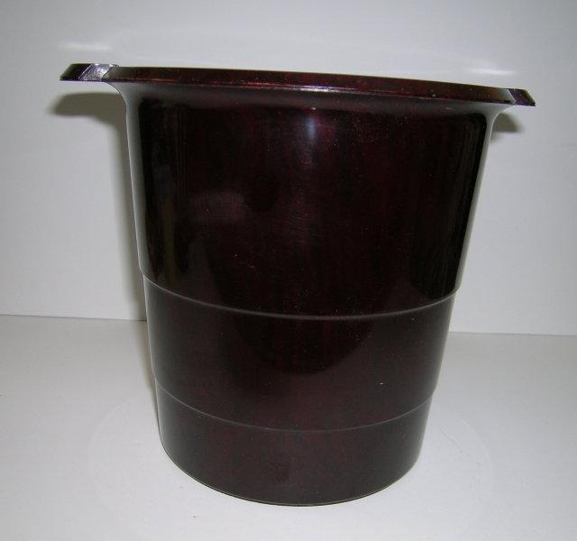Bakelite Vintage Champagne/ Wine Ice bucket