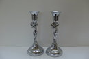 Farber Brothers Pair of Deco Designed