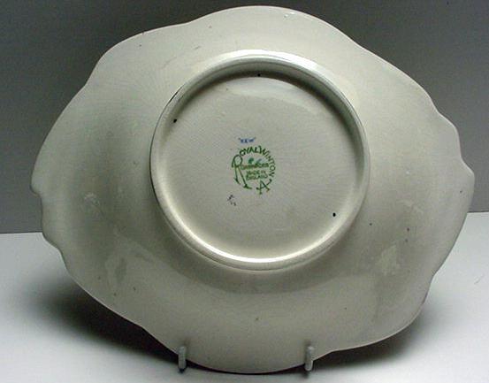 RWC: Royal Winton Chintz Kew Bowl
