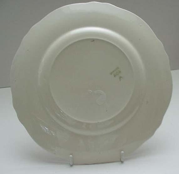 Royal Winton Chintz Sweet Pea Plate