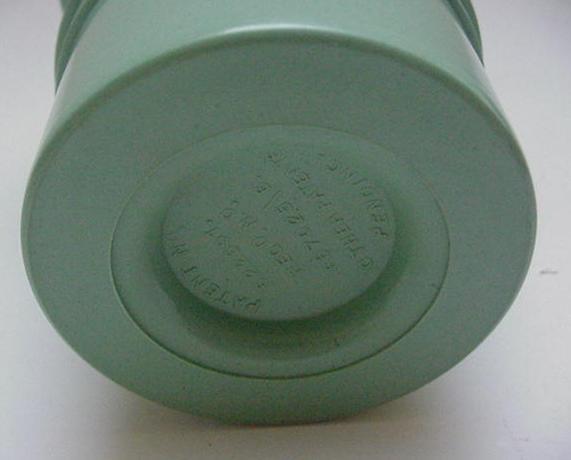English Quickmix Shaker