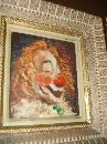Oil On Canvas Signed James Chapin, American,