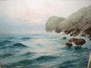 Italian Late Nineteenth Century To Early Twentieth Century Oil On Board By Vittorio Cavalleri,