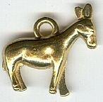 Democrat Donkey Toys - Political memorabilia