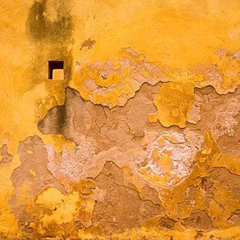 Gary Beeber: Fortress, Puerto Rico