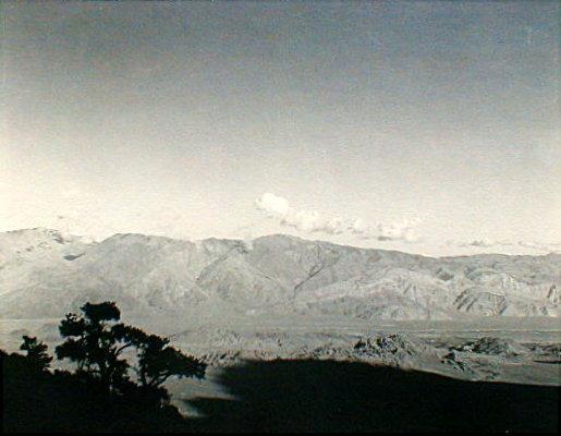 L. Burke Hills