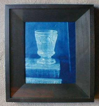 John Dugdale: Luminous Glass