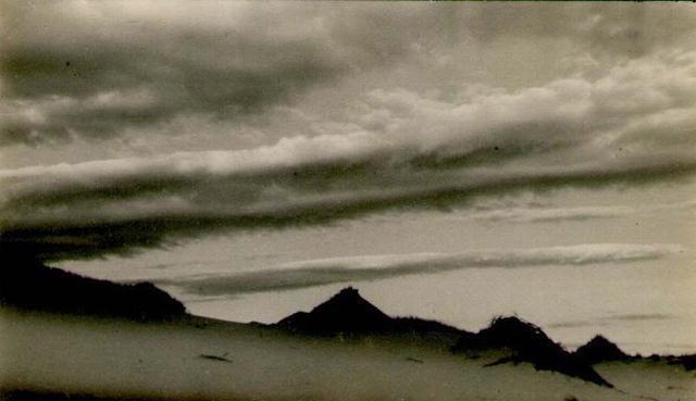 Jose Alemany: untitled (dunes #12)