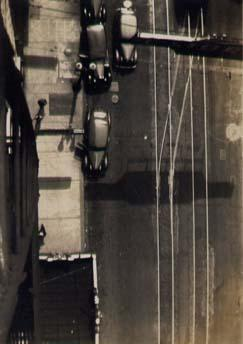 Street, Bird's Eye View