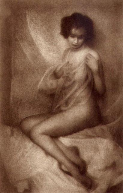 Swedish Nude - gravure