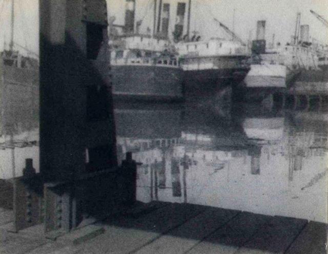 William F. Simpson: Estuary