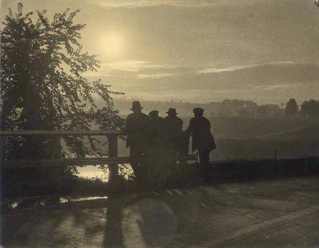 Mitchel A. Obremski: Admirers of Nature