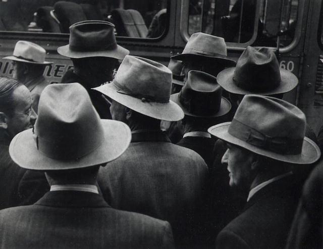 Bill Heick: Hats, Seattle