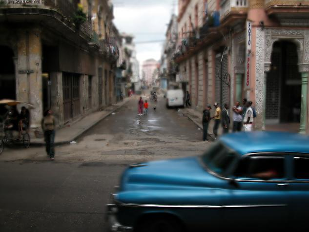 Rebecca Martinez: Raya Azul
