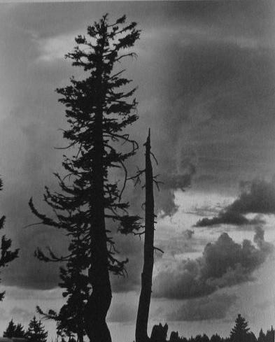 Vernon Sutcher: Crater Lake, Oregon