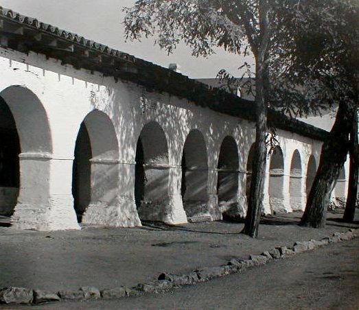 Florence McLelland: San Juan Bautista