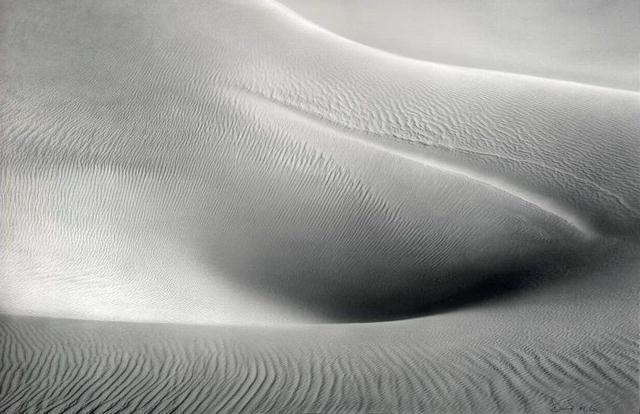 David M. Lee: untitled Sand Dune 1