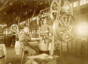 Man at Machine 1