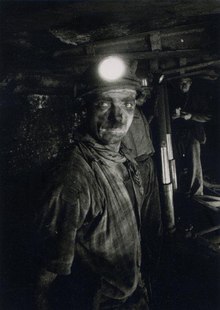 Rudi Angenendt: Miner Anton