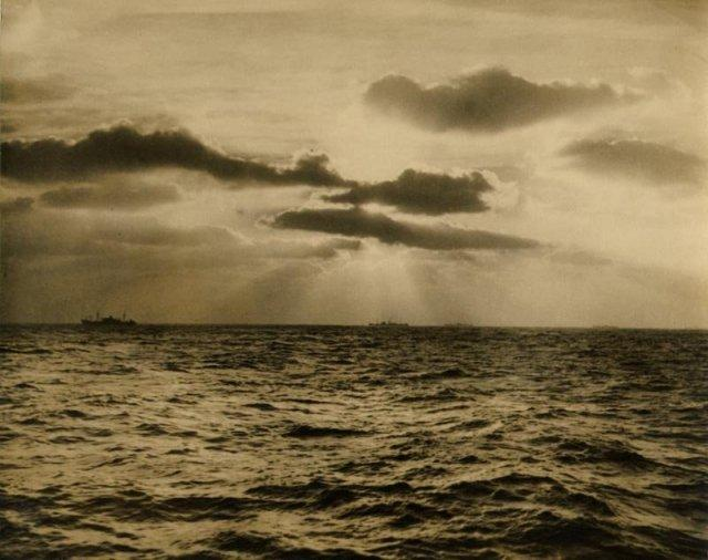 Ships on the Horizon