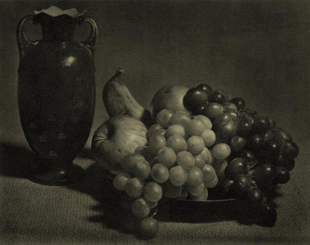 William J. McMichael: Winter Fruits